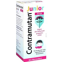 CONTRAMUTAN JUNIOR SIRUP